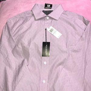 Nick Graham men's dress shirt  👔 size M